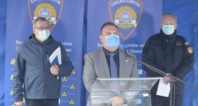 Croatia importing 250 ventilators, says health minister