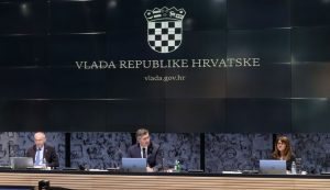 PM Plenkovic