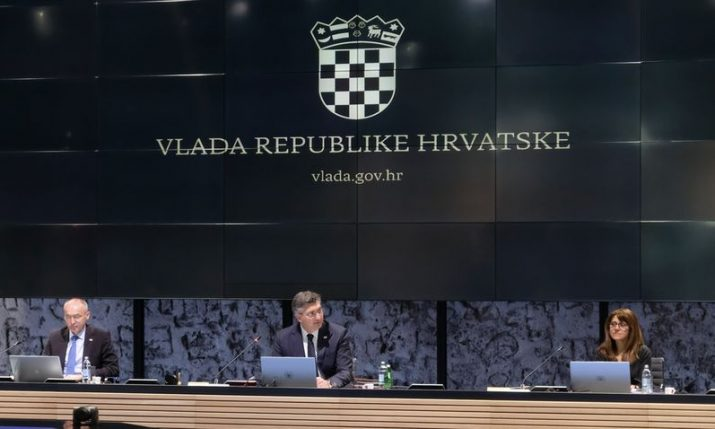 Treatment centres and platform for monitoring coronavirus to be established in Croatia