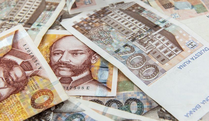 Croatian National Bank adopts measures to provide for liquidity
