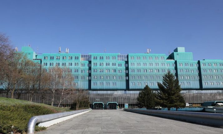 Zagreb's KB Dubrava hospital to increase COVID ward capacity to 270 beds