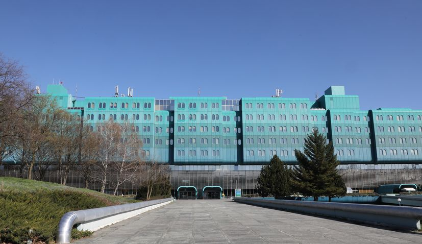 Hospitals in Croatia given additional 400 million kuna over coronavirus outbreak