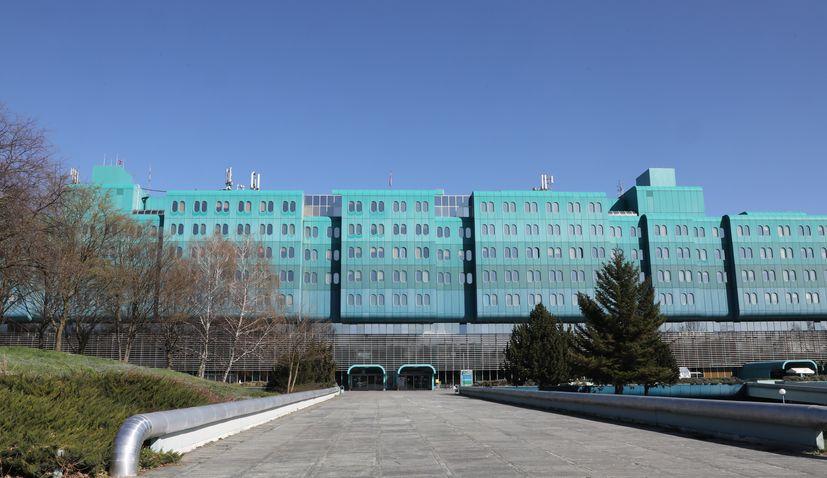 Croatian hospitals increasing intensive care capacities