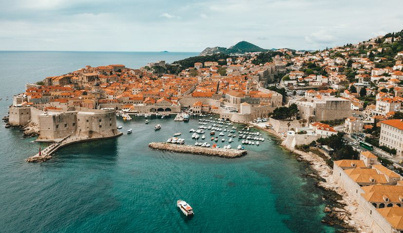 Dubrovnik ranked No. 1 in Europe for affordable five-star hotels