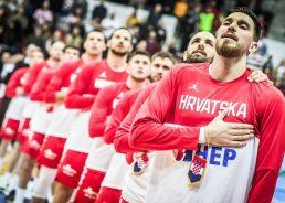 Croatian basketball players donate 2 million kuna for maternity hospital in Zagreb