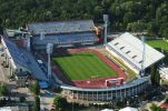 Rest of the Croatian football season to be played without fans
