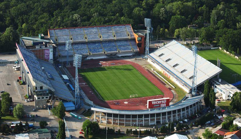 Dinamo Zagreb 90 minutes away from creating European football history