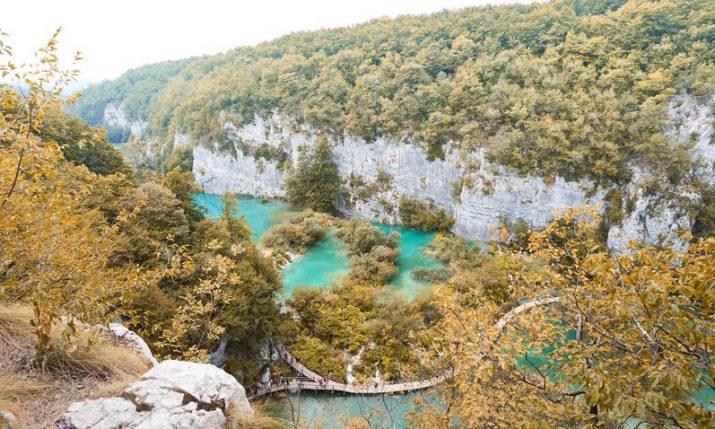 Lika and Mali Lošinj named among world's top 100 sustainable green destinations