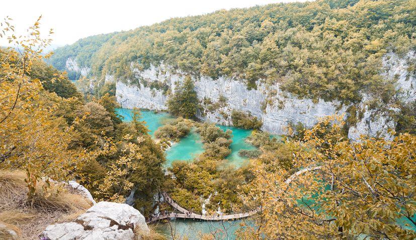 Tourist discounts for Croatian citizens announced