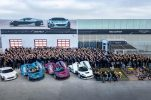 Rimac continues to rapidly grow: 'We've employed 150 people since start of corona crisis'