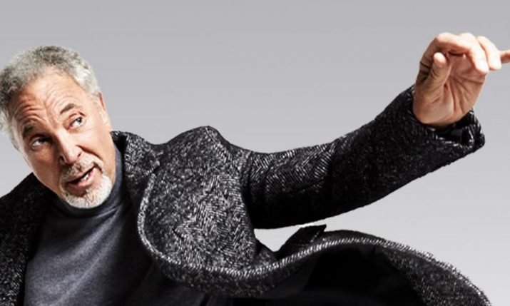 Tom Jones coming to Croatia this summer to perform
