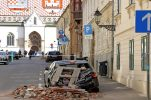 Over €500M expected from European Solidarity Fund for post-quake reconstruction of Zagreb