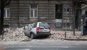 zagreb earthquake fund