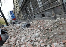 State-owned flats for people affected by Zagreb earthquake