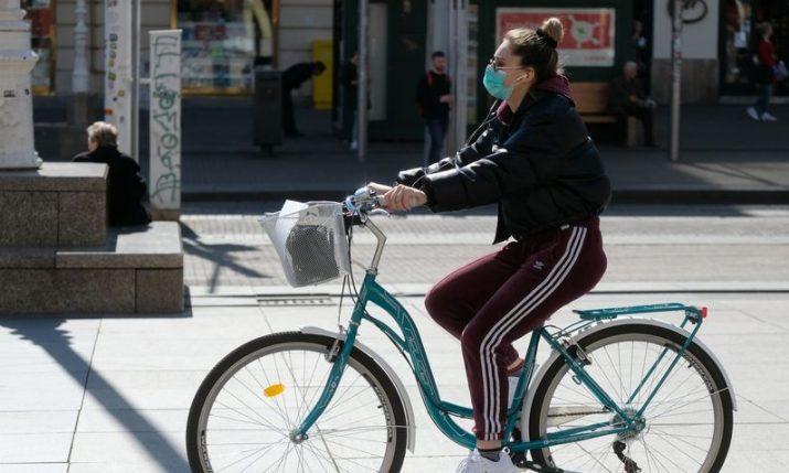 Croatia has enough coronavirus testing kits; more masks ordered