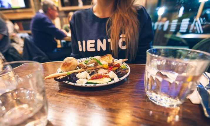 A new wave of restaurants in the Croatian capital Zagreb