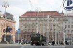 3.5 magnitude earthquake hits Zagreb on Thursday morning