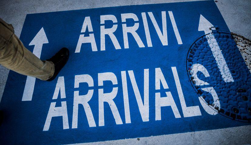 28 Croatians repatriated from Italy