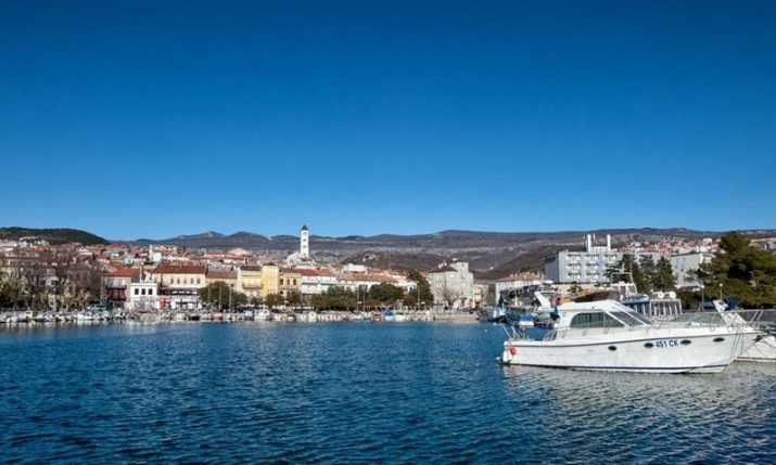 Two tremors registered near coastal town of Crikvenica