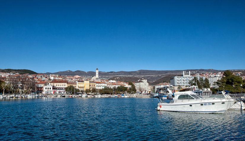 Earthquake near Crikvenica measures 3.9 on Richter scale, Croatian seismologists say