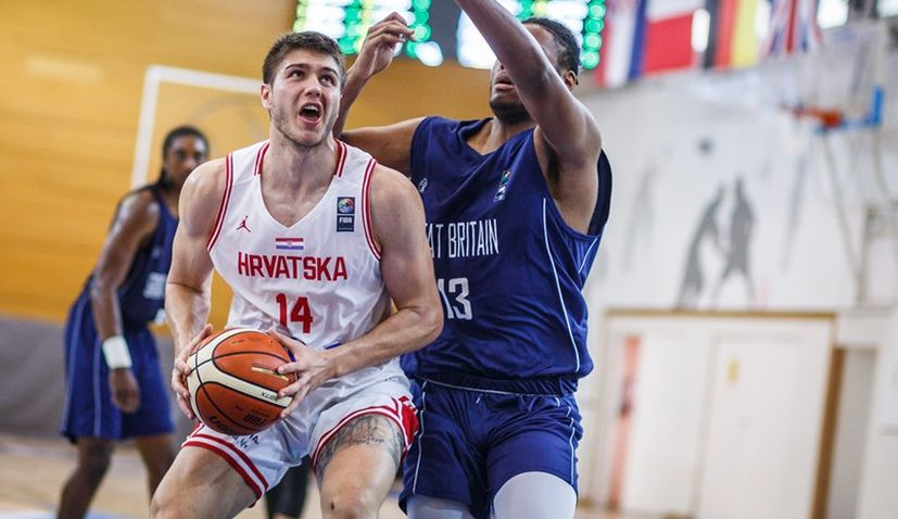 One Croat among 2020 NBA draft early-entry candidates