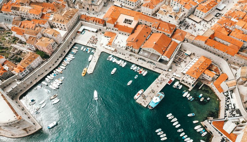 Dubrovnik area: HRK 881 million grant agreement inked for water supply, sewerage