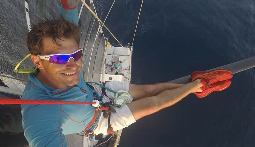 Croatian ski legend Ivica Kostelic planning to compete in sailing at Paris Olympic Games
