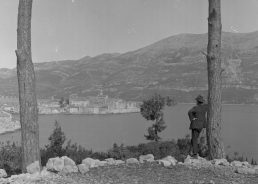 PHOTOS: The island of Korcula over 100 years ago in photos