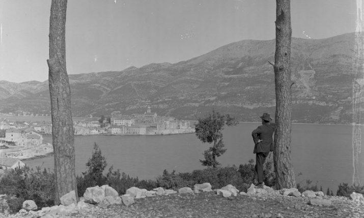 PHOTOS: The island of Korcula over 100 years ago in photos