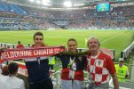 An Australian-Croatian's World Cup diary – part 1