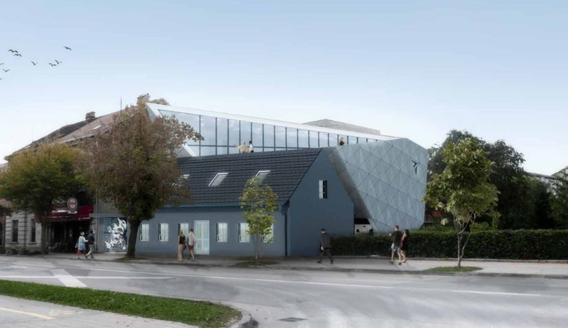 VIDEO: Nikola Tesla Experience Centre project presented in Karlovac