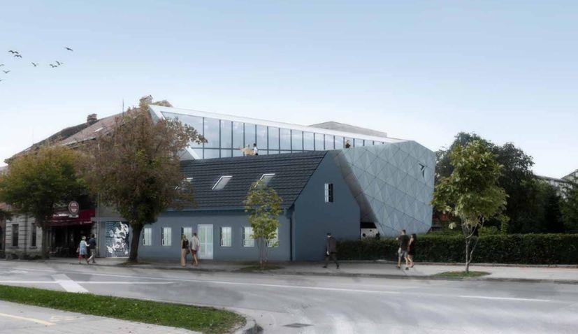 VIDEO: Nikola Tesla Experience Centre project presented in Karlovac