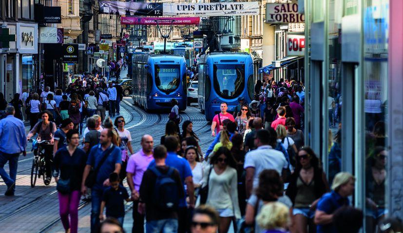 S&P's affirming Croatia's investment grade good news, says FinMin