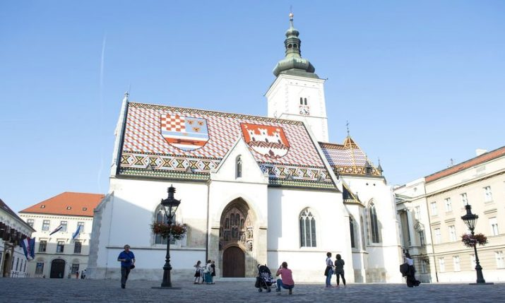 26 April 1134 – First mention of the name Zagreb