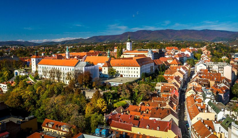 Zagreb's rental market disrupted by pandemic
