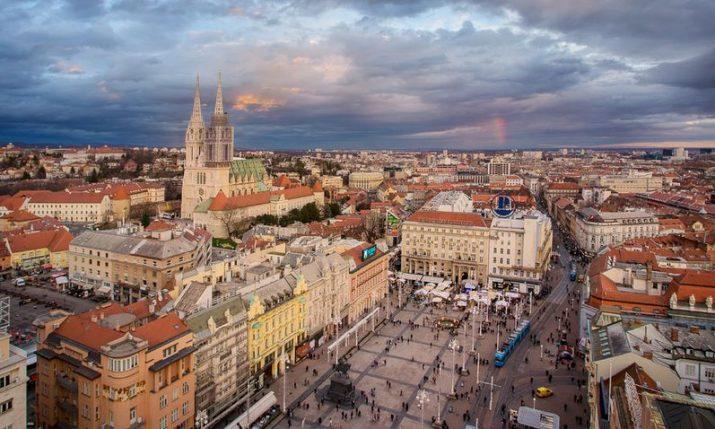 Croatia ranks 53rd in IMD talent rankings 2020