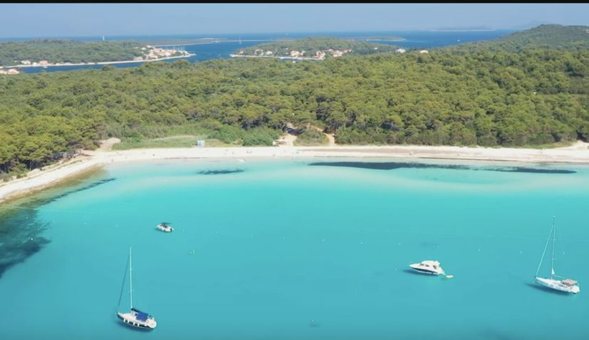 VIDEO: Beautiful Croatia – north, east, south, west
