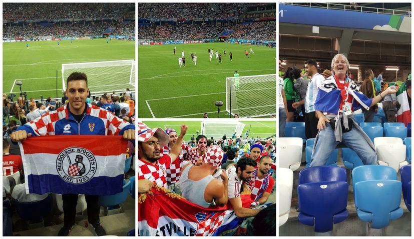 An Australian-Croatian's World Cup diary – part 2