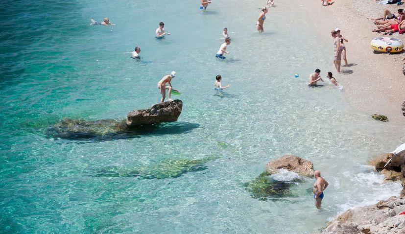 Croatian, Czech PMs talk arrival of Czech tourists in Croatia
