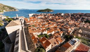 croatia October 2020 sees only 20% of overnight stays in October 2019