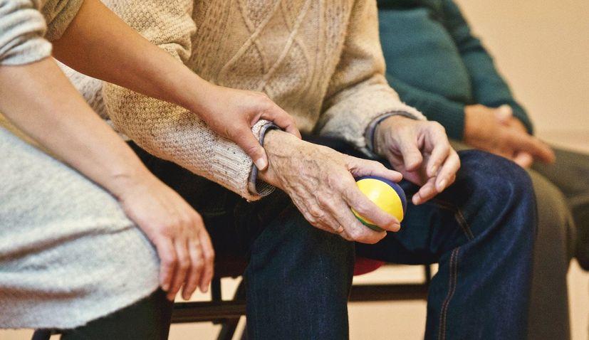 Croatian senior citizens homes fending off coronavirus