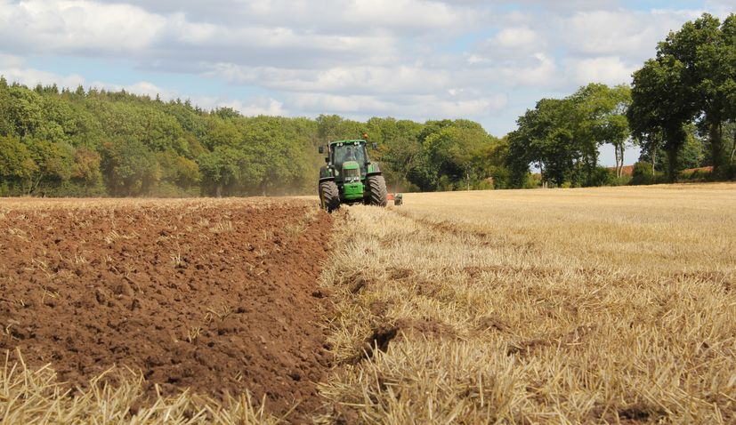 """Let's plough Croatia's fields"" initiative launched"