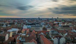 Zagreb heating