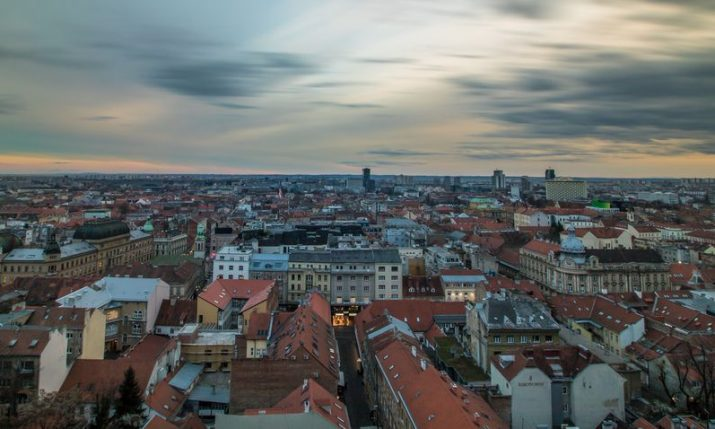 Zagreb: HRK 700 million contract signed for upgrade of district heating network