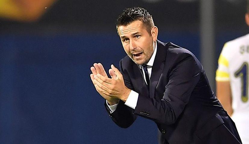 Dinamo Zagreb part ways with coach Nenad Bjelica