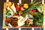 Croatians urged to buy domestic vegetables as yields  at risk