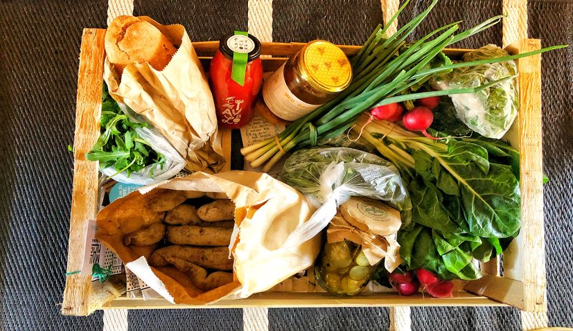 Croatians urged to buy locally grown and made products during December