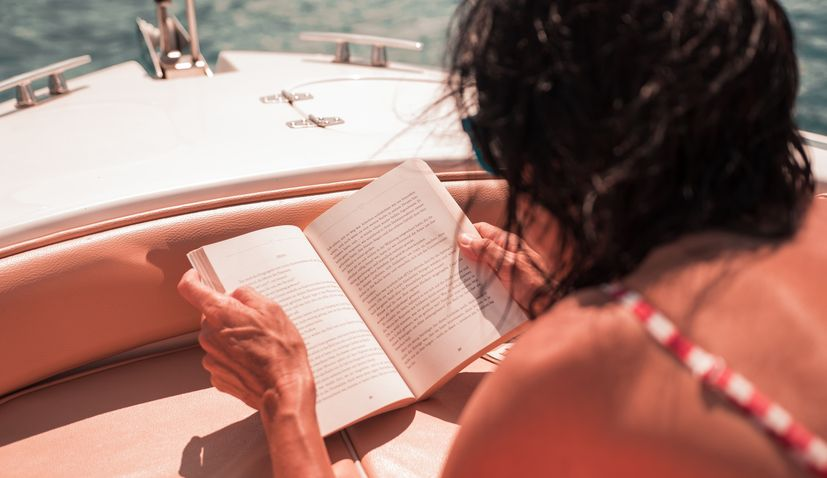 Reading in Croatia up 7%, fiction remains most read