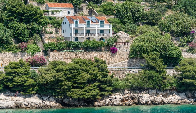 Going to holiday homes around Croatia possible as e-passes relaxed