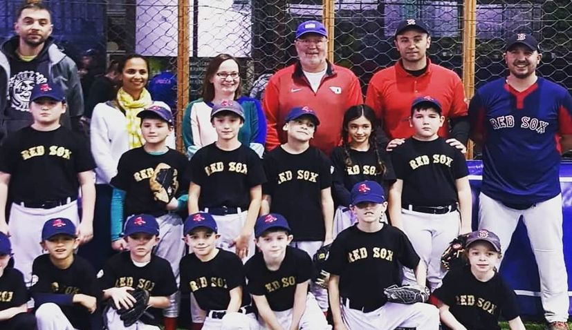 Baseball in Croatia on the rise: Zagreb Red Sox success continues